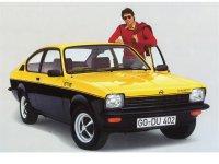 Opel Kadett, C, Gt/e купе 2-дв., 1972–1979