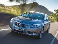 Opel Insignia, 1 поколение, Sports tourer универсал 5-дв., 2008–2016