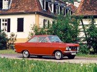 Opel Kadett, A, Купе