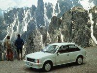 Opel Kadett, D, Gt/e хетчбэк 3-дв., 1979–1984
