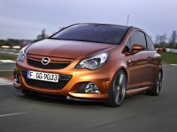 Opel Corsa, D [рестайлинг], Opc хетчбэк 3-дв., 2010–2016