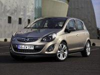 Opel Corsa, D [рестайлинг], Хетчбэк 5-дв., 2010–2016