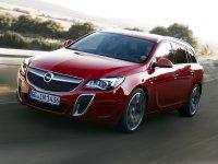 Opel Insignia, 1 поколение [рестайлинг], Opc sports tourer универсал 5-дв., 2013–2016