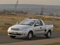Opel Corsa, C [рестайлинг], Пикап, 2003–2006