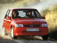 Opel Corsa, A [2-й рестайлинг], Gsi хетчбэк 3-дв.