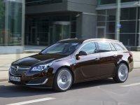 Opel Insignia, 1 поколение [рестайлинг], Sports tourer универсал 5-дв., 2013–2016