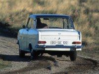 Opel Kadett, A, L седан 2-дв.
