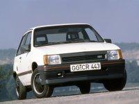 Opel Corsa, A, Gt хетчбэк 3-дв., 1982–1993