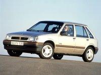 Opel Corsa, A [2-й рестайлинг], Хетчбэк 5-дв.