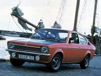Opel Kadett, C, Купе 2-дв., 1972–1979