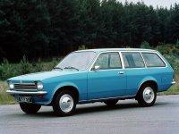 Opel Kadett, C, Caravan универсал, 1972–1979