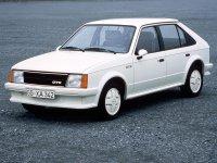 Opel Kadett, D, Gt/e хетчбэк 5-дв., 1979–1984