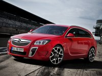 Opel Insignia, 1 поколение, Sports tourer opc универсал 5-дв., 2008–2016