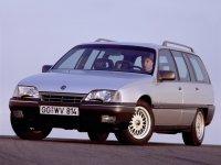 Opel Omega, A, Универсал, 1986–1990