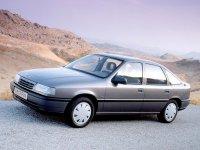 Opel Vectra, A, Хетчбэк, 1988–1995