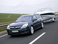 Opel Vectra, C [рестайлинг], Универсал 5-дв., 2005–2009