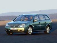 Opel Vectra, C, Универсал, 2002–2005