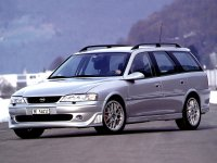 Opel Vectra, B [рестайлинг], I500 универсал 5-дв., 1999–2002