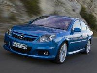 Opel Vectra, C [рестайлинг], Opc хетчбэк 5-дв., 2005–2009