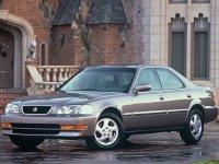 Acura TL, 1 поколение, Седан, 1995–1998
