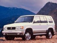 Acura SLX, 1 поколение, Внедорожник, 1996–1999
