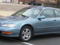 Acura CL, 1 поколение, Купе, 1996–2000