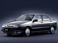 AlfaRomeo 146, 930, Лифтбэк, 1994–2001