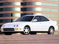 Acura Integra, 1 поколение, Седан, 1991–2002