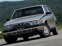 AlfaRomeo 75, 162B, Седан, 1985–1992
