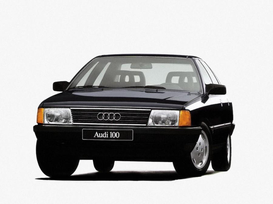 Audi 100 седан, 1988–1990, С3 [рестайлинг] - отзывы, фото и характеристики на Car.ru