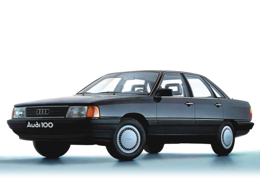 Audi 100 седан, 1982–1988, С3 - отзывы, фото и характеристики на Car.ru