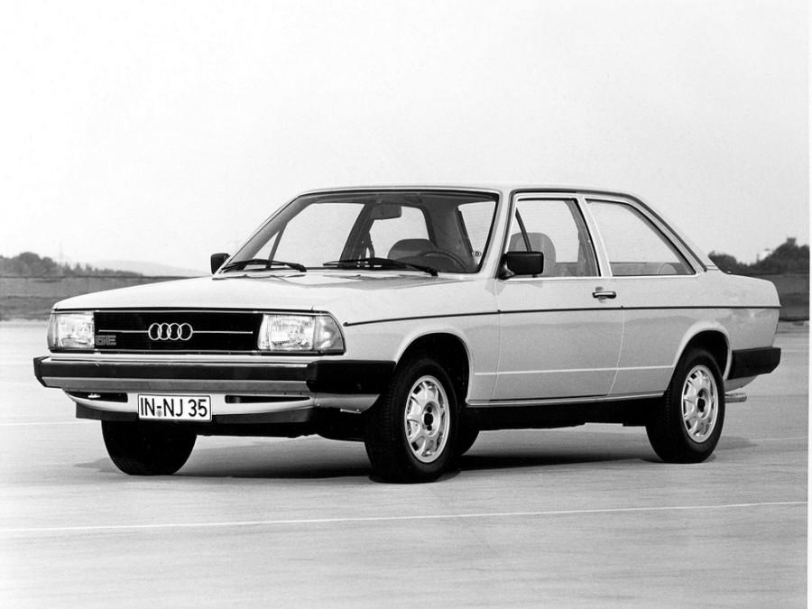 Audi 100 купе, 1976–1980, С2 - отзывы, фото и характеристики на Car.ru