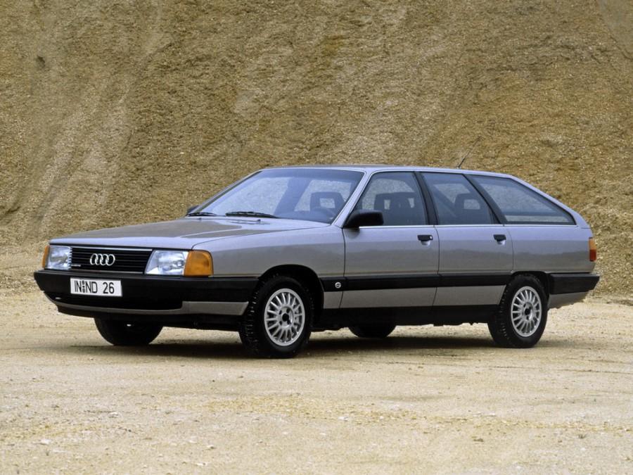Audi 100 Avant универсал, 1988–1990, С3 [рестайлинг] - отзывы, фото и характеристики на Car.ru
