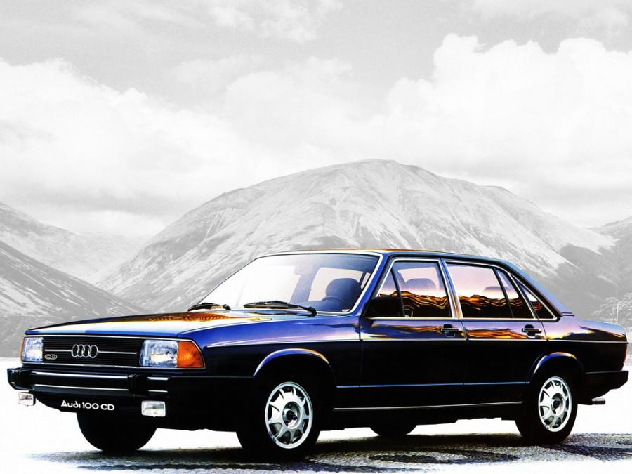 Audi 100 седан, 1976–1980, С2 - отзывы, фото и характеристики на Car.ru