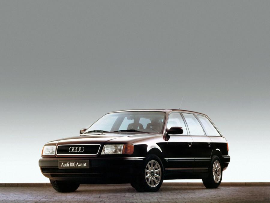 Audi 100 Avant универсал, 1990–1994, 4A/C4 - отзывы, фото и характеристики на Car.ru