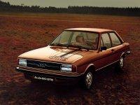 Audi 80, B1 [рестайлинг], Gte седан 2-дв.