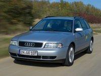 Audi A4, B5, Duo универсал 5-дв., 1994–1997
