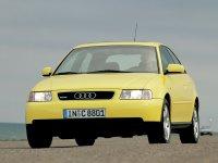 Audi A3, 8L, Хетчбэк 3-дв., 1996–2000