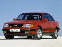 Audi 100, 4A/C4, Седан, 1990–1994
