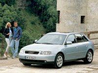 Audi A3, 8L [рестайлинг], Хетчбэк 5-дв., 2000–2003