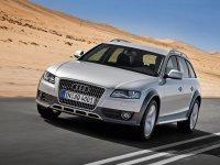 Audi A4, B8/8K, Allroad quattro универсал 5-дв., 2007–2011