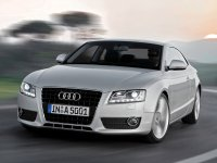 Audi A5, 8T, Купе, 2007–2011