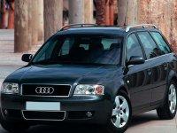 Audi A6, 4B/C5, Универсал, 1997–2005