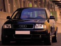Audi A6, 4B/C5, Седан, 1997–2005
