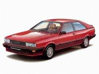 Audi Coupe, 81/85, Купе, 1984–1988