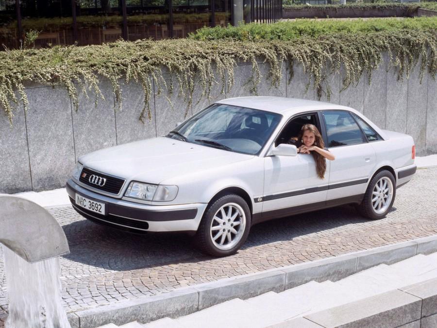 Audi S4 седан, 1991–1994, 4A/C4 - отзывы, фото и характеристики на Car.ru