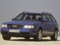 Audi S6, C4, Универсал, 1994–1997
