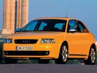 Audi S3, 8L [рестайлинг], Хетчбэк, 2001–2003