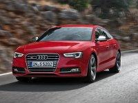 Audi S5, 8T [рестайлинг], Sportback лифтбэк, 2012–2016