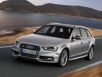 Audi S4, B8/8K [рестайлинг], Avant универсал, 2011–2015